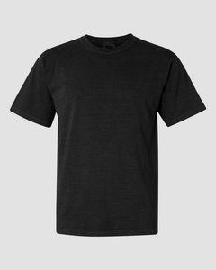 Comfort Colors 1717 - Garment Dyed Short Sleeve Shirt