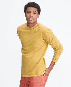 Comfort Colors 6014 - Remera de algodón ringspun de manga larga de 6.1 de onza