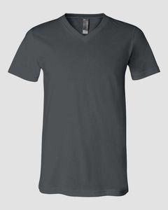 Bella+Canvas 3005 - Unisex Short Sleeve V-Neck Jersey T-Shirt