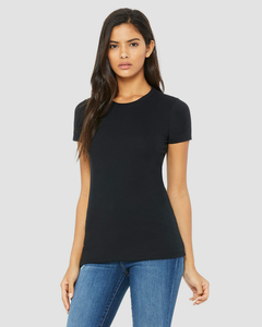 Bella+Canvas 6004 - Ladies The Favorite Tee