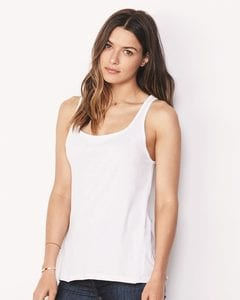Bella+Canvas 6488 - Musculosa simple para mujer