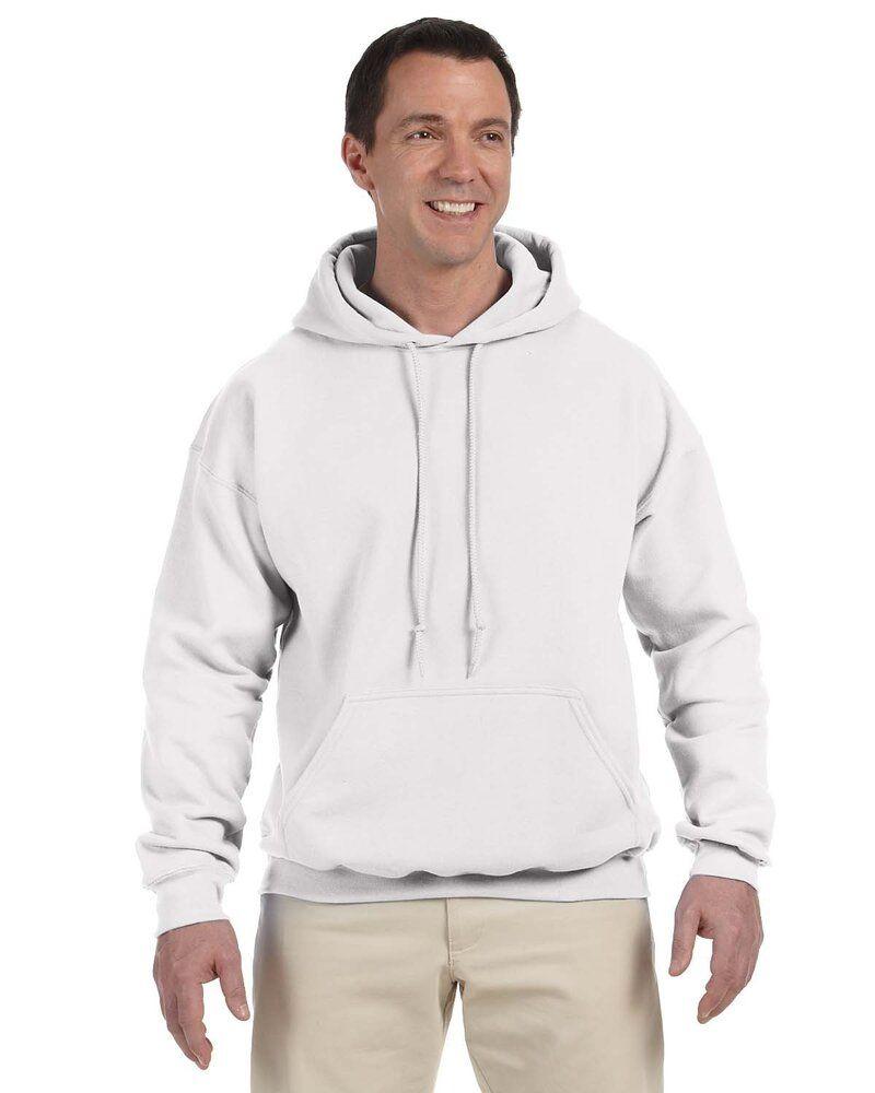 Gildan 12500 DryBlend® Hooded Sweatshirt