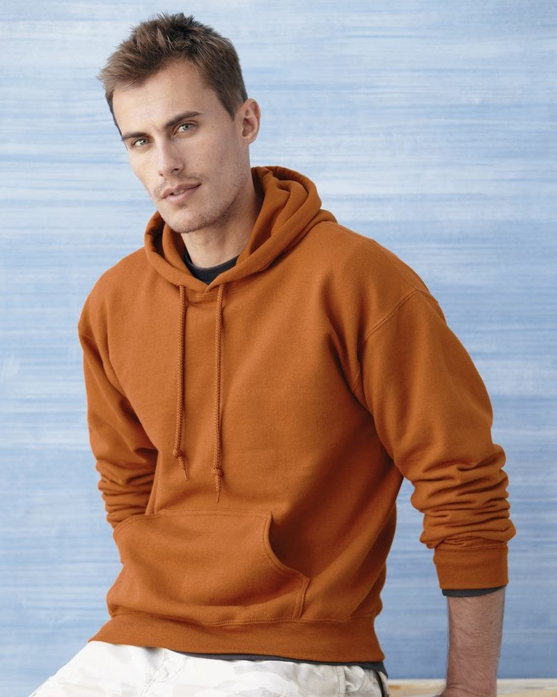Gildan 12500 - DryBlend® Hooded Sweatshirt