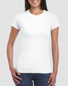 Gildan 64000L - Ladies Softstyle T-Shirt