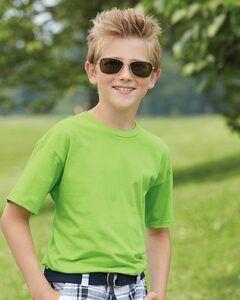 Hanes 498Y - Youth Nano-T® T-Shirt