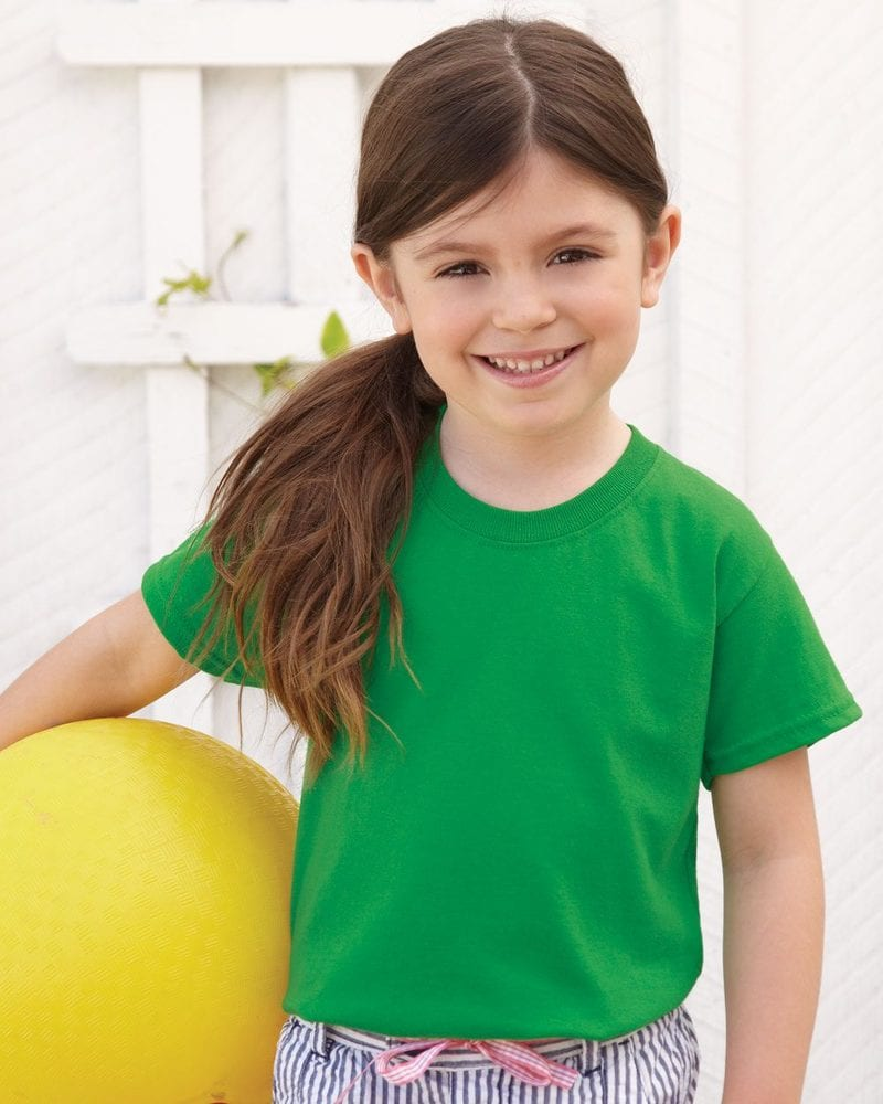 Hanes 5450 - Youth Authentic-T T-Shirt