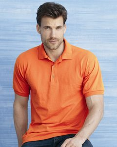 Gildan 8800 -  Remera Deportiva Polo Jersey al por mayor