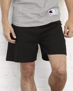 Champion 8187 - Cotton Gym Shorts
