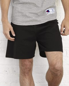Champion 8187 - Short de Gym coton