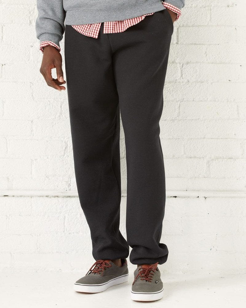 JERZEES 4850MR - NuBlend® SUPER SWEATS® Pocketed Sweatpants