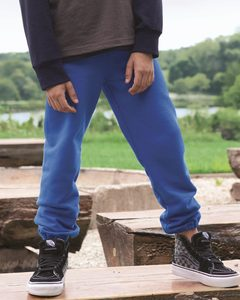 JERZEES 973BR - NuBlend® Youth Sweatpants