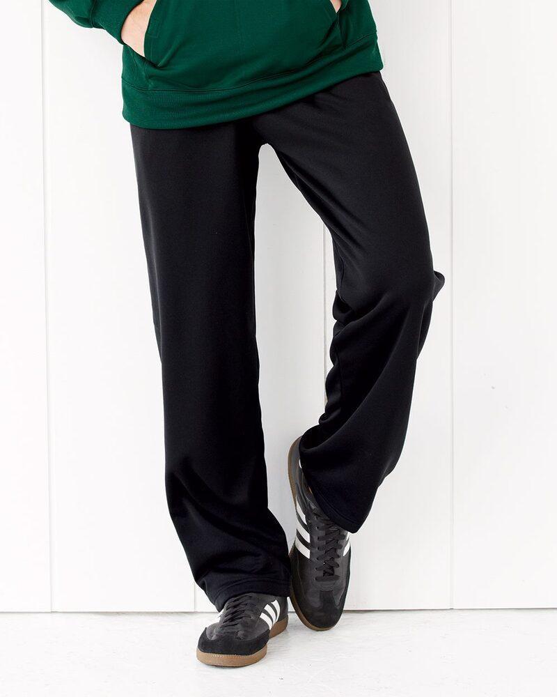 JERZEES PF974MXR - 100% Polyester Fleece Pant