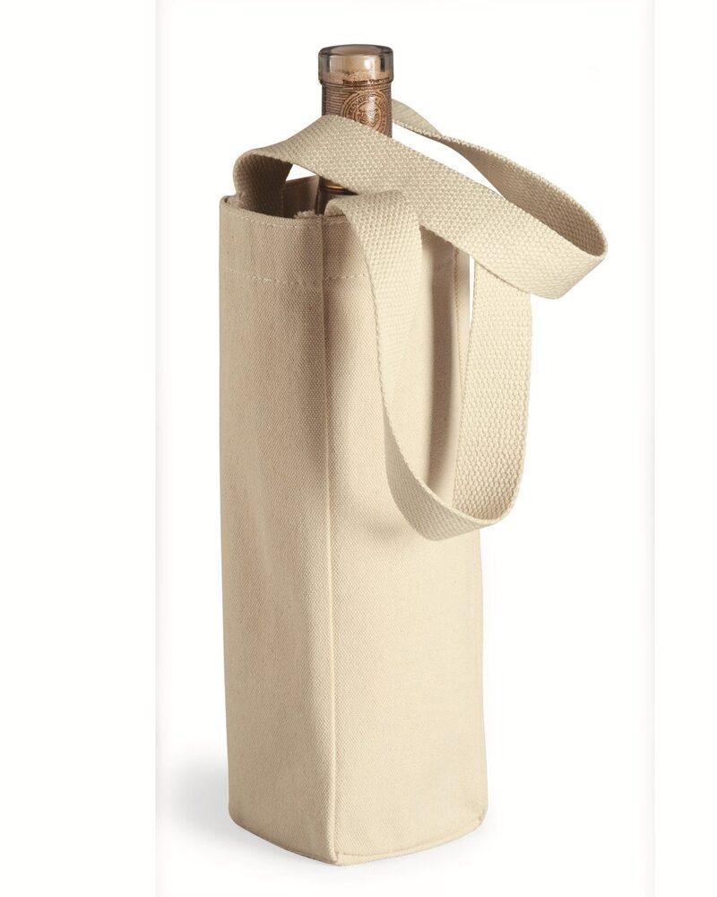 Liberty Bags 1725 - Bolsa individual para llevar vino