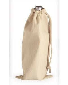 Liberty Bags 1727 - Drawstring Wine Bag