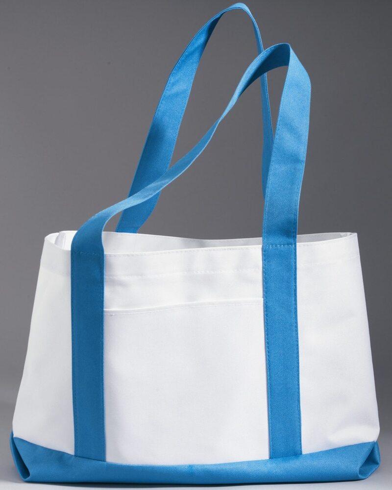 Liberty Bags 7002 - Bolsa P O Marinera