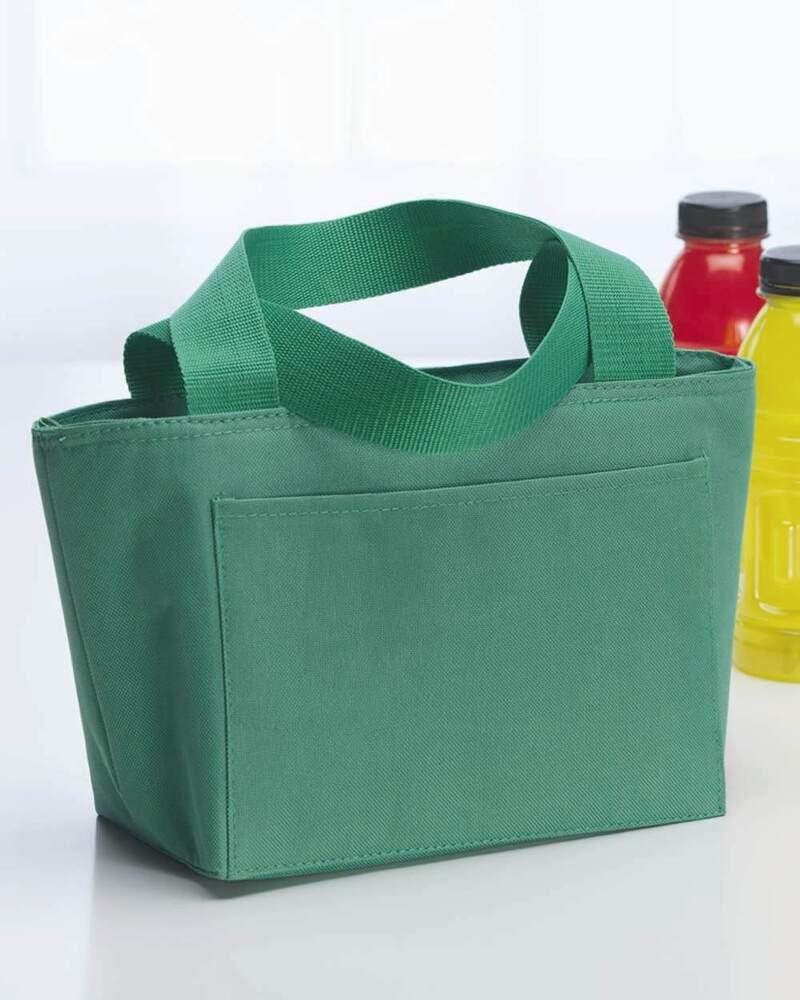 Liberty Bags 8808 - Bolsa refrigerada reciclada