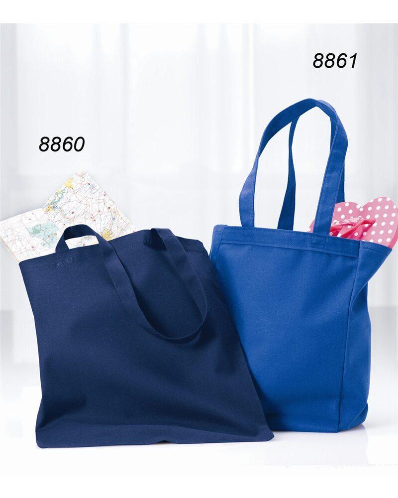 Liberty Bags 8860 - Bolsa de lona Nicole