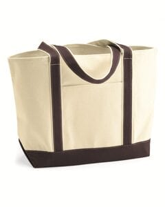 Liberty Bags 8872 - 16 Ounce Cotton Canvas Tote