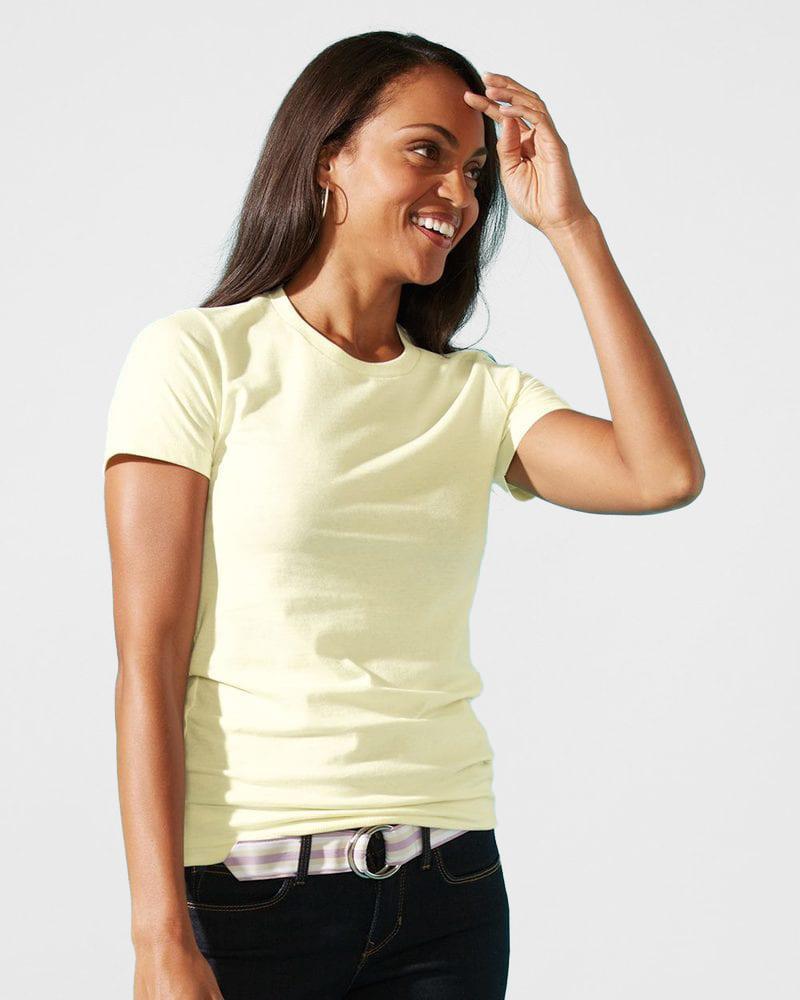 Next Level 3900 - Le tee-shirt Boyfriend