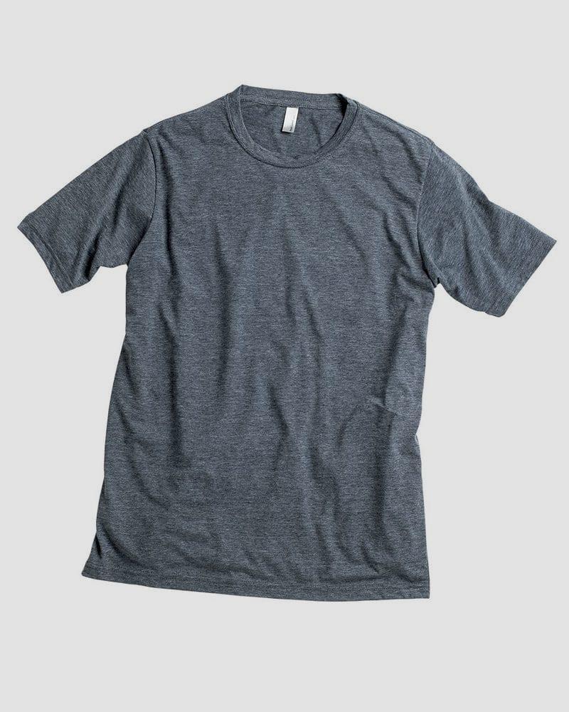 Next Level 6200 - T-Shirt Crew Poly/Cotton