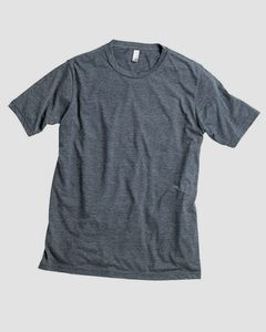 Next Level 6200 - T-Shirt Crew Poly/Cotton