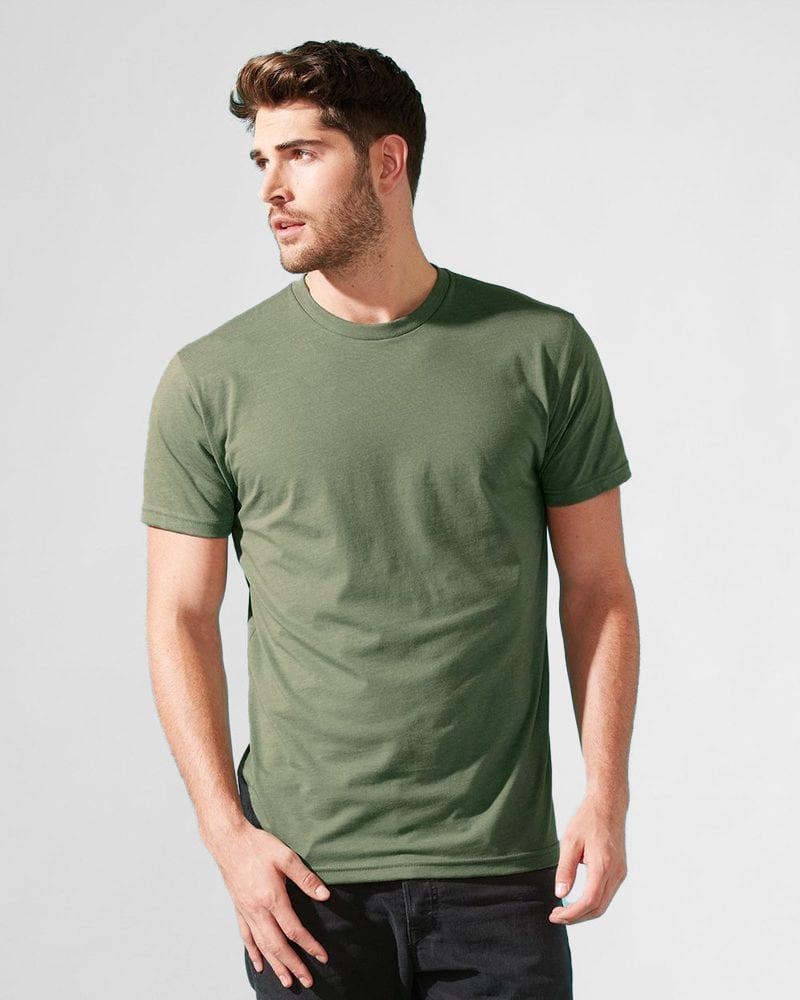 Next Level 6210 - T-shirt Premium CVC Crew