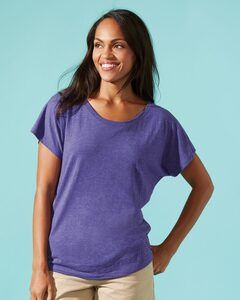 Next Level 6760 - Triblend Dolman