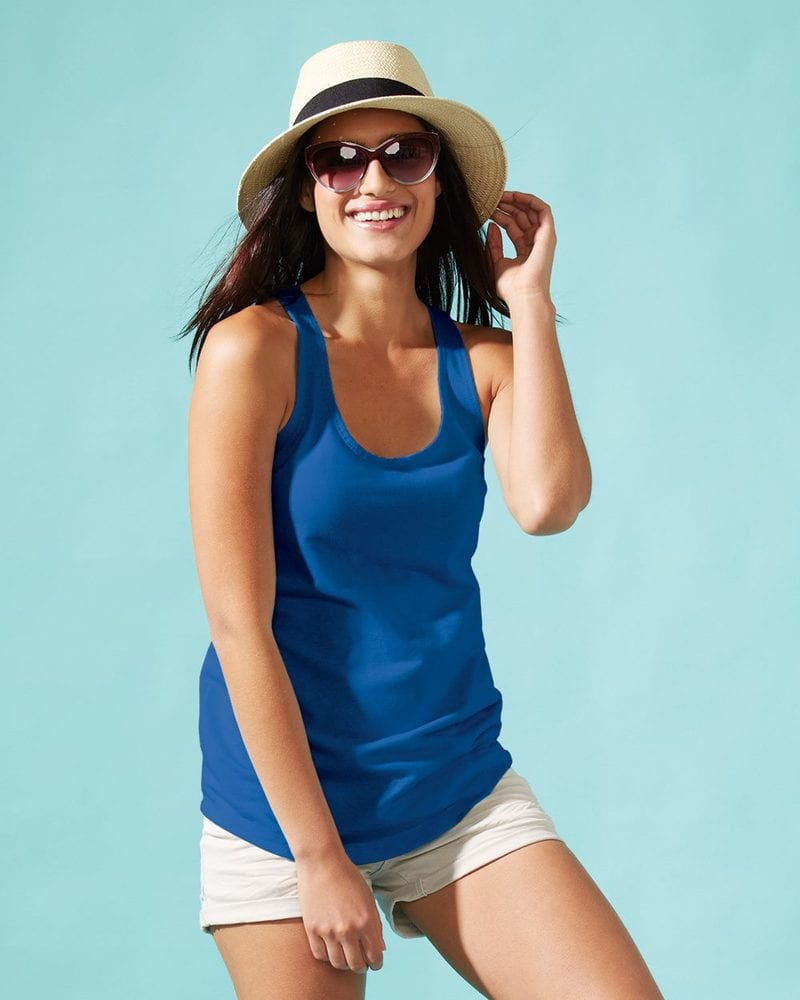 Next Level 6933 - Musculosa Racerback Terry