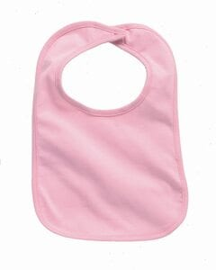 Rabbit Skins 1005 - Infant Jersey One-Ply Velcro® Bib