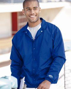 Rawlings 9718 - Nylon Coachs Jacket