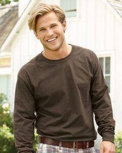 Hanes 5586 - Tagless® Long Sleeve T-Shirt