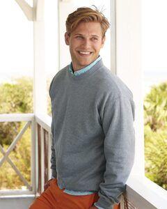 Hanes F260 - PrintProXP Ultimate Cotton® Crewneck Sweatshirt