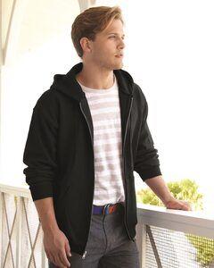 Hanes F280 - PrintProXP Ultimate Cotton® Full-Zip Hooded Sweatshirt