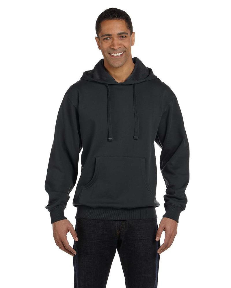 Econscious EC5500 - 11.67 oz. Organic/Recycled Pullover Hood