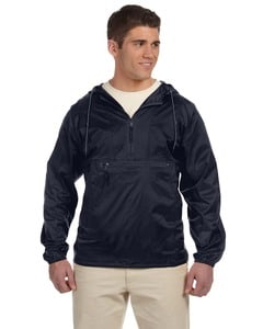 Harriton M750 - Veste Wholesale Packable Nylon