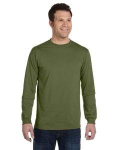 Econscious EC1500 - 9.17 oz., 100% Organic Cotton Classic Long-Sleeve T-Shirt