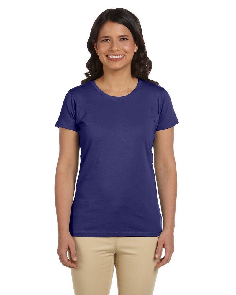 Econscious EC3000 - Ladies 7.3 oz., 100% Organic Cotton Classic Short-Sleeve T-Shirt