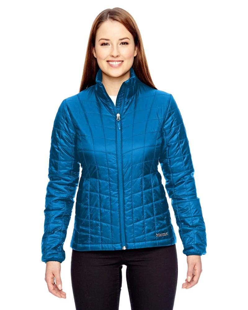 Marmot 77970 - Ladies Calen Jacket