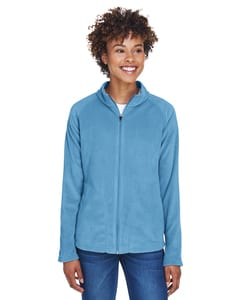 Team 365 TT90W - Ladies Campus Microfleece Jacket