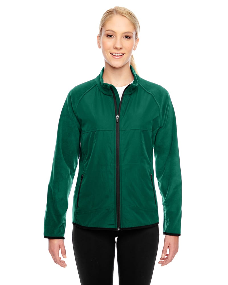 Team 365 TT92W - Ladies Pride Microfleece Jacket