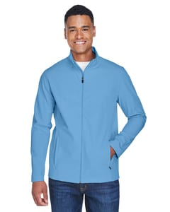 Team 365 TT80 - Mens Leader Soft Shell Jacket