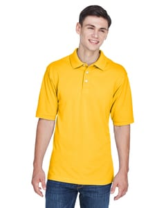 Harriton M265 - Polo 5.6 Oz. Polo Easy Blend
