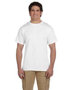 Gildan G200T - T-shirt à manches courtes Ultra Cotton® Tall 6 Oz. T-shirt à manches courtes