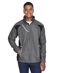 Team 365 TT86 - Mens Dominator Waterproof Jacket