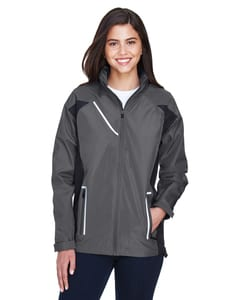 Team 365 TT86W - Ladies Dominator Waterproof Jacket