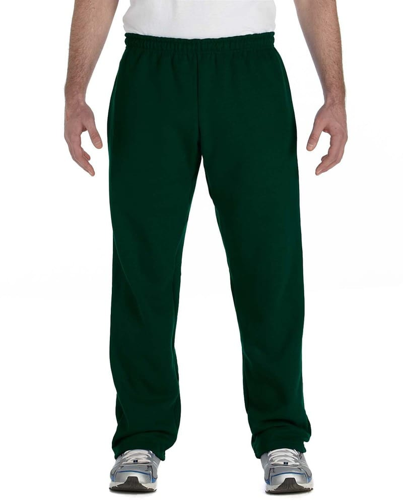 Gildan G184 - Heavy Blend 8 oz., 50/50 Open-Bottom Sweatpants