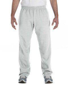 Gildan G184 - Pantalon de survêtement à fond ouvert, 50/50, 8 oz, mélange lourd