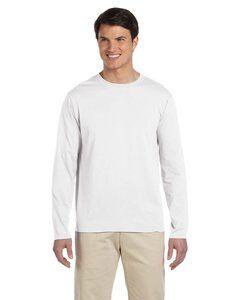 Gildan G644 - T-Shirt Softstyle® 4.5 Oz. à manches longues