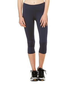 All Sport W5009 - for Team 365 Ladies Capri Legging