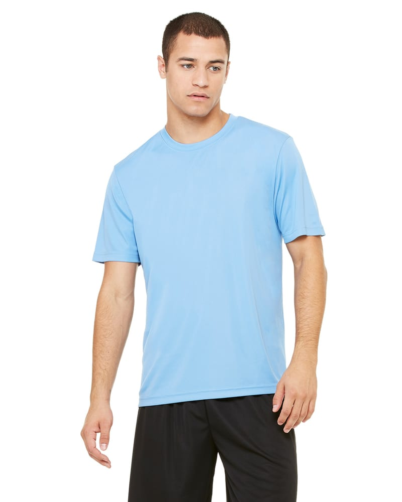 All Sport M1009 - for Team 365 Performance Short-Sleeve T-Shirt